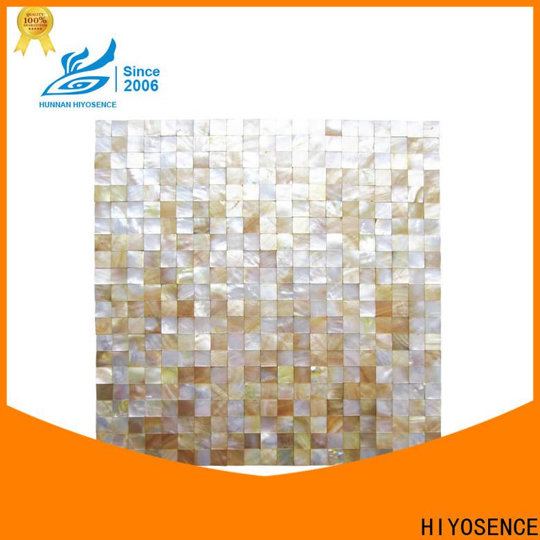 affordable price pearl white backsplash tile factory price