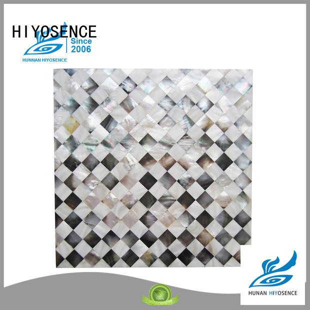 widely used shell panel factory price for living room