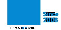 Logo | HIYOSENCE Shell Mosaic