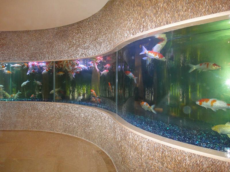 Changsha Belgravia Bathing Center