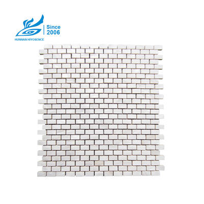 Brick Shell Composite Tile HY1003 10X20X8MM