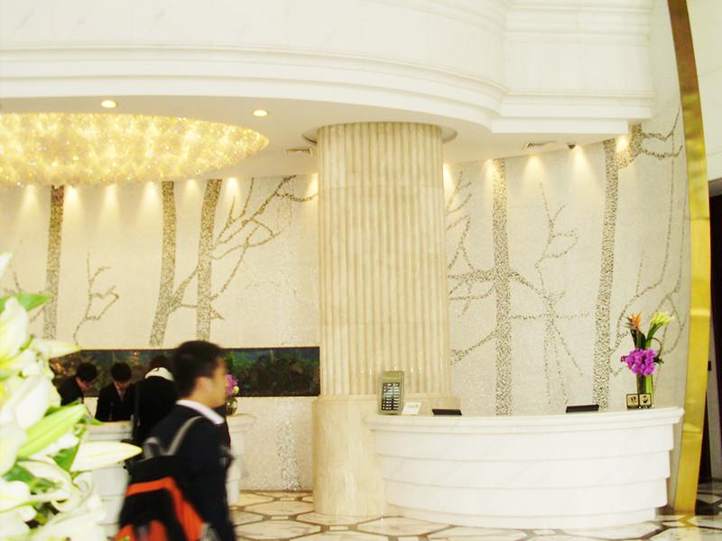 Pullman Shanghai Skyway Hotels