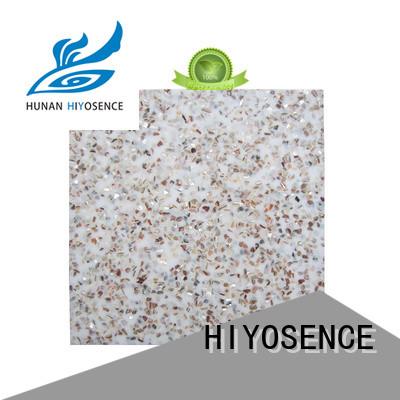 natural concrete mosaic tile marketing for decoration
