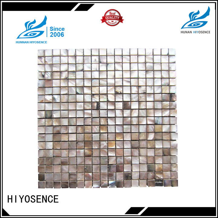 stable quality mosaic effect tiles overseas market for decoration