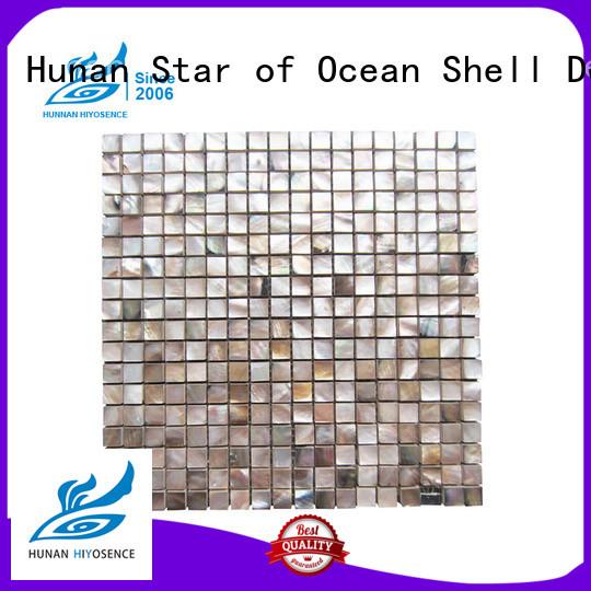 fashion design concrete mosaic tile marketing for swimming pool