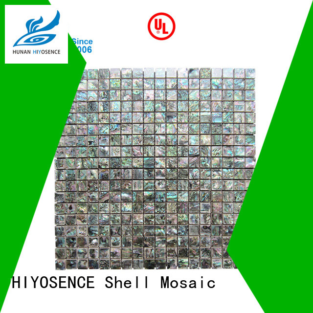 advanced technology mosaic on concrete with good price