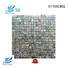 HIYOSENCE natural concrete mosaic tile overseas market
