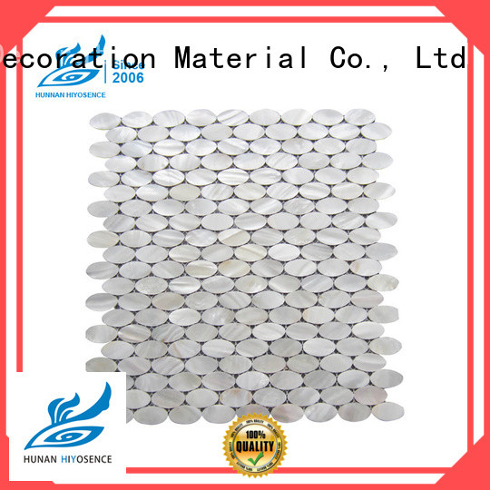 natural mother of pearl wall tiles overseas market for swimming pool