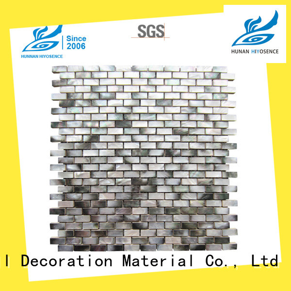 stable quality concrete mosaic tile factory price for living room