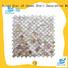 HIYOSENCE shell mosaic factory price