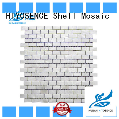 widely used seashell tile with good price for hotel