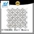 HIYOSENCE advanced technology shell blend marble marketing for swimming pool