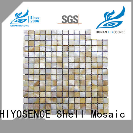 inexpensive pearl shell mosaic tile factory price for toilet