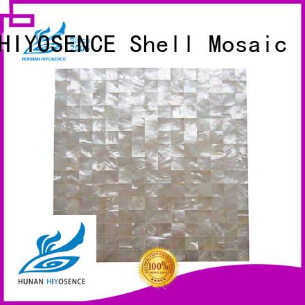 HIYOSENCE inexpensive shell panel bulk production