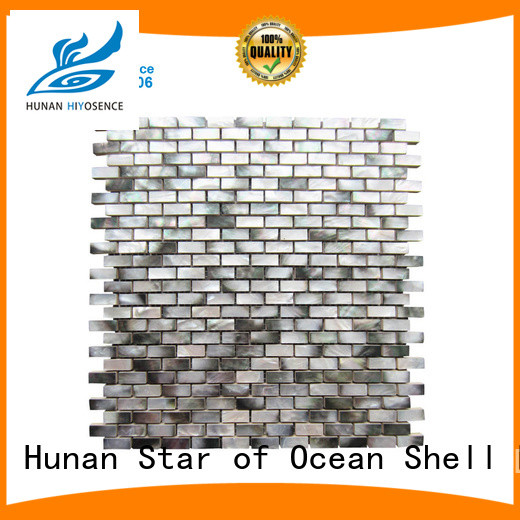 inexpensive mosaic on concrete with good price for decoration