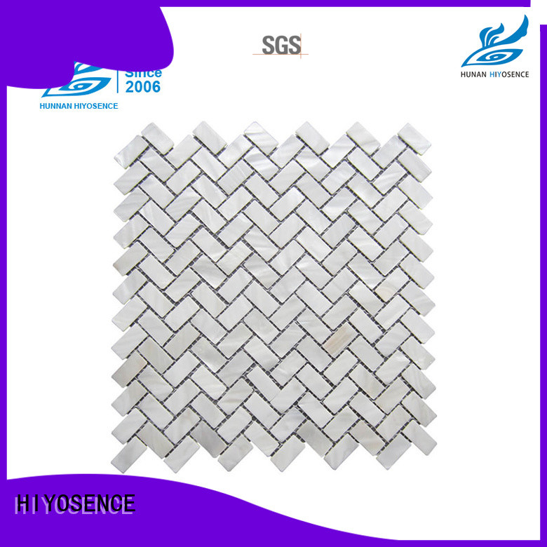 seashell tile