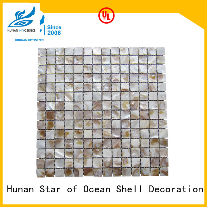 fashion design mother of pearl wall tiles marketing for swimming pool