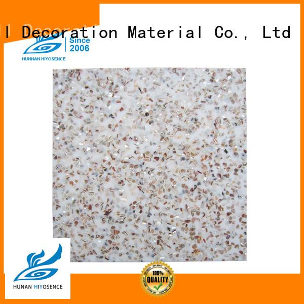 high quality concrete mosaic tile overseas market for toilet